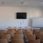sala conferenze 54 posti